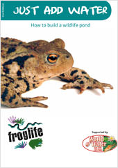 Froglife: Just Add Water