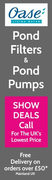 Oase Pond & Filter Deals